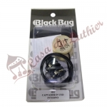 Captador Black Bug - Duplo JDI